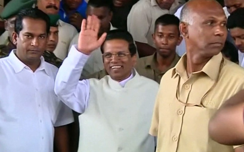 The Heat: Is reconciliation possible after Sri Lanka's civil war?