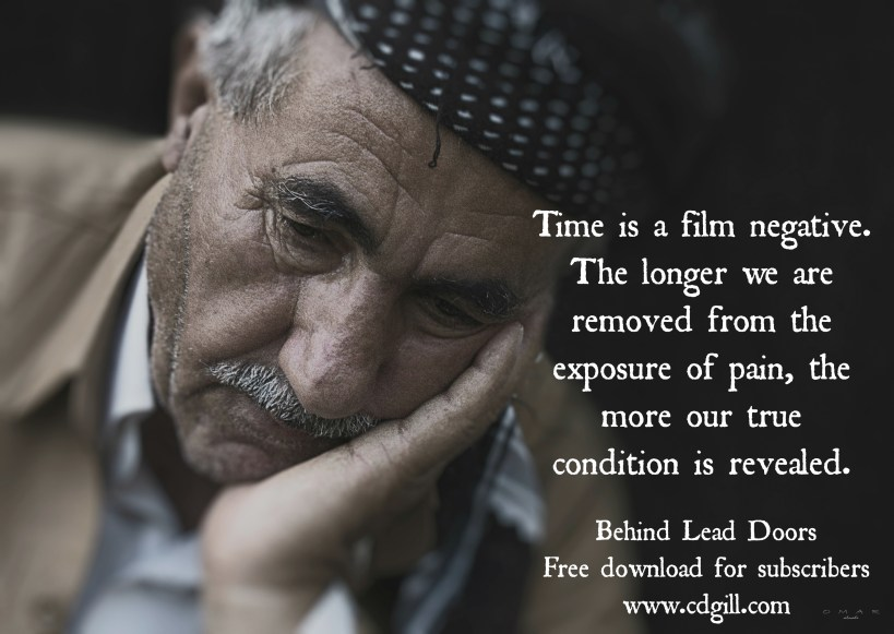 Time is a film