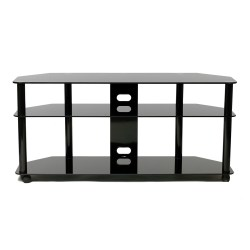 Luxurious Versatile Black Tv Stand Casters Tv Stand Wheels Canada Portable Tv Stand Wheels