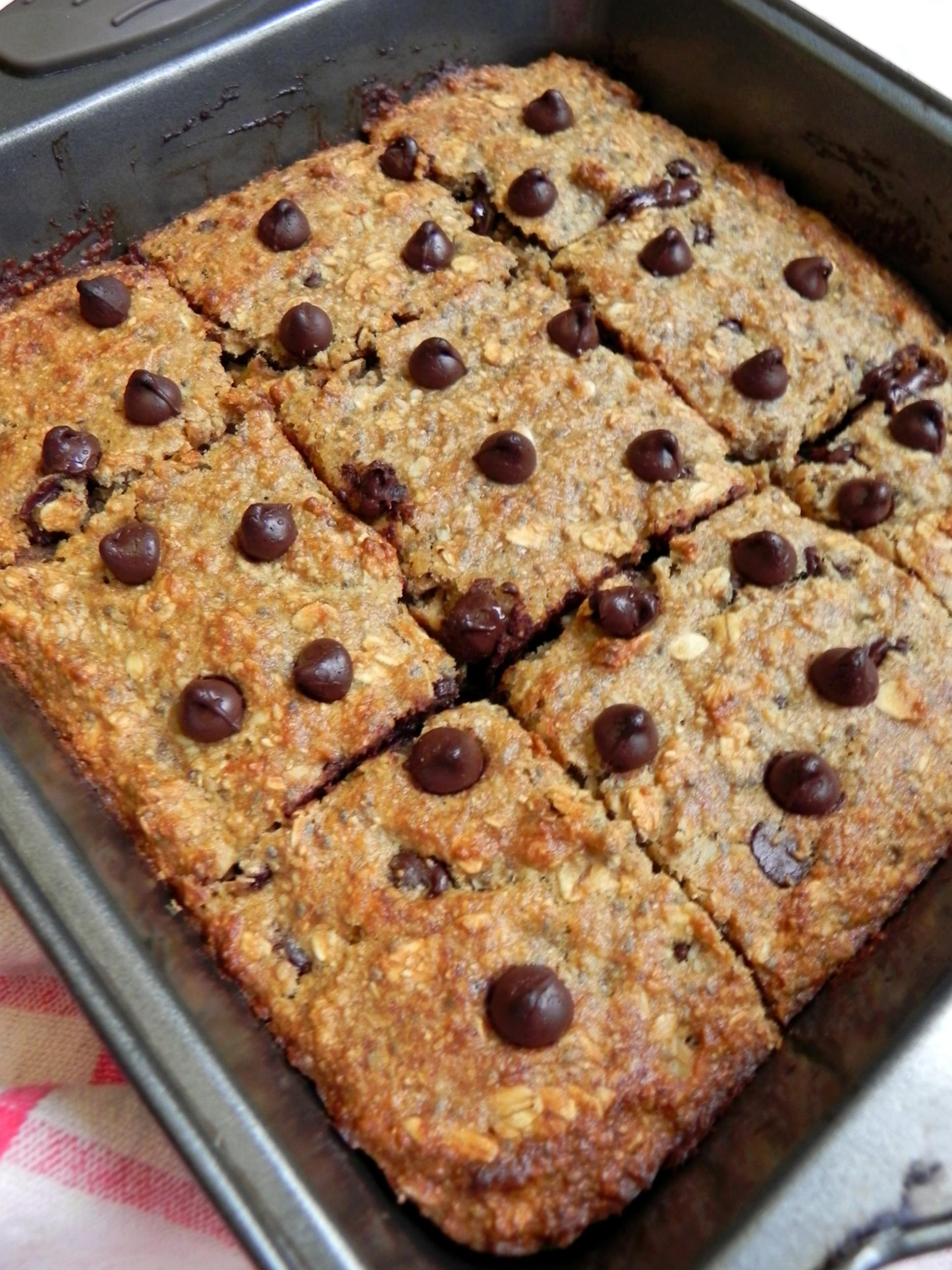 how to make healthy chocolate bars