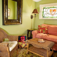 Cedar House Inn Floridian Suite