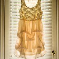 Cedar House Inn - short dress