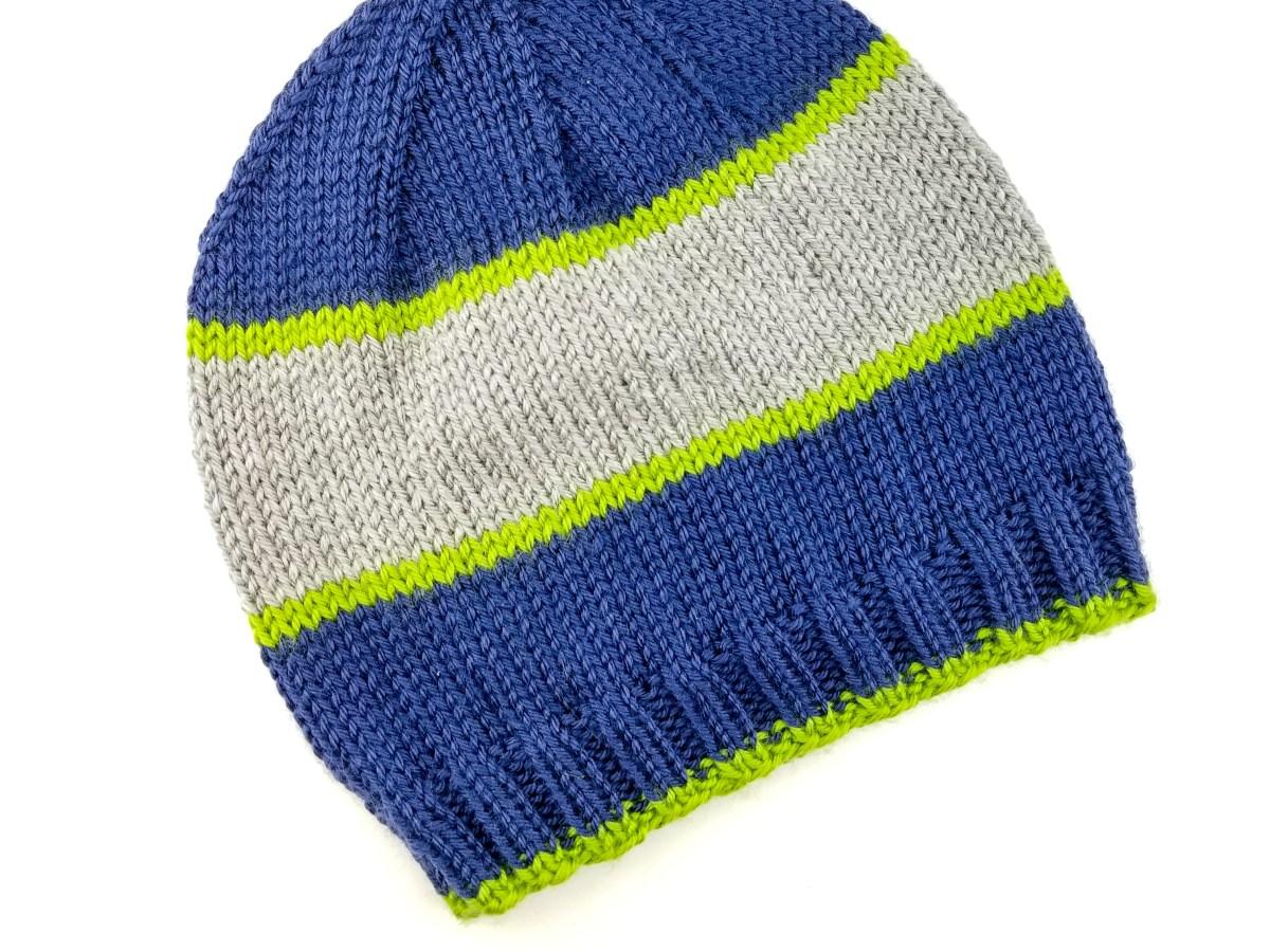 Seahawks Slouchy Hat