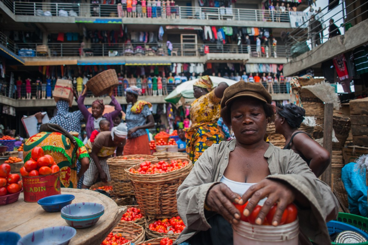 Taxing the informal sector may not work