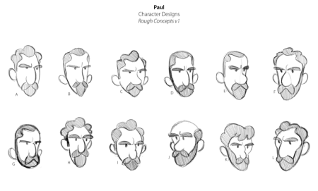 Paul thumbnails