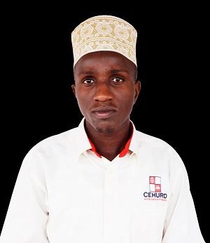 Ibrahim Nsereko