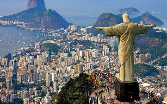 El vía crucis del desarrollismo brasileño (por Amílcar Salas Oroño)