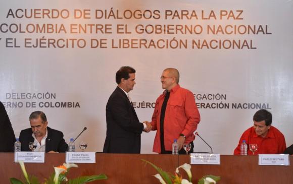 Colombia: Paz y participación (por Ava Gómez Daza y Sabrina Flax)