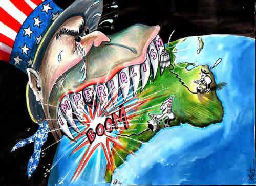 La Alianza del Pacífico como proceso de Disolución Latinoamericana