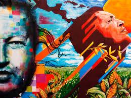 Venezuela: Mas que una frivolidad (por Alejandro Fierro)