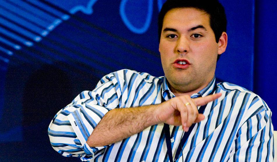 Yon Goicoechea (Venezuela)