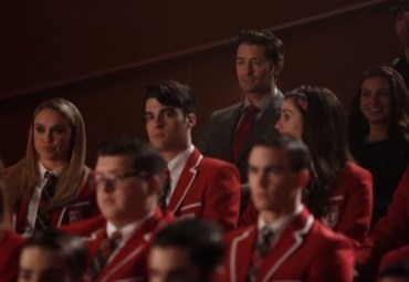 Glee - We Built This Glee Club