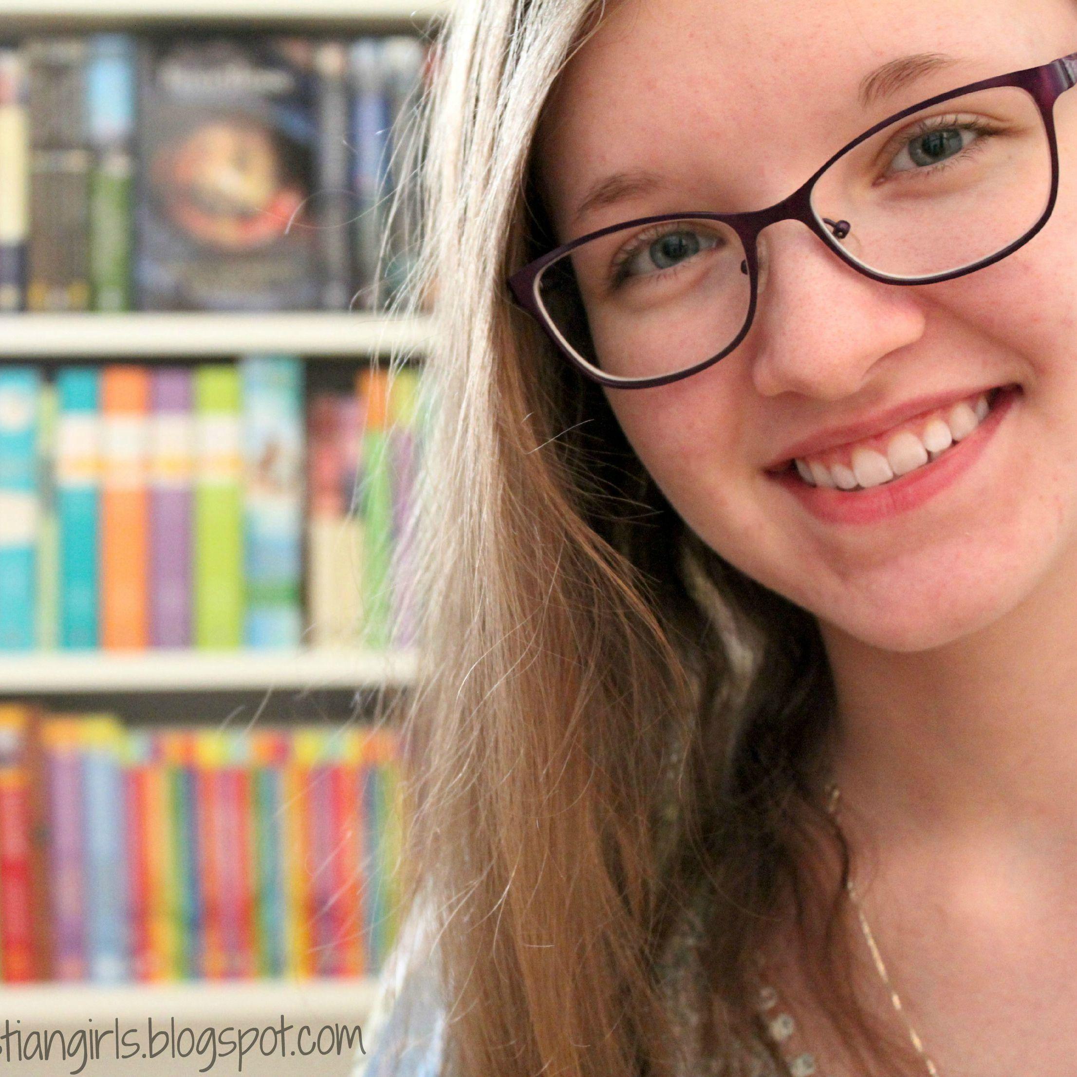 Books for Christian Girls