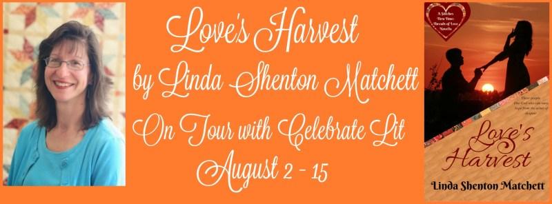 Love's Harvest Banner