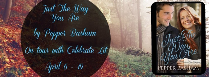 Just the way you are FB cover