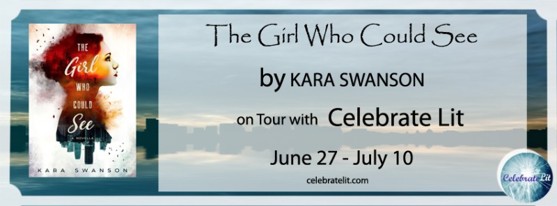 The Girl Who Could See tour Banner copy