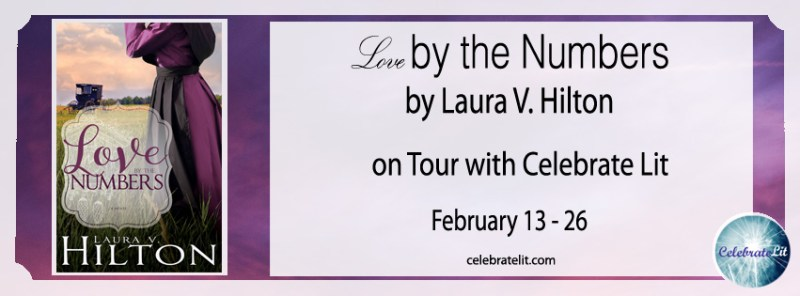 Love by the Numbers Celebration Tour – Celebrate Lit Publicity Group