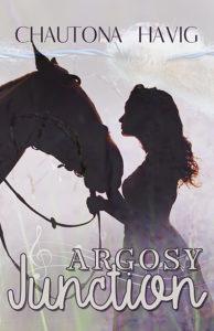 Argosy Junction Cover