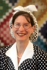 Linda Matchett