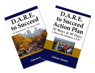 DARE to Succeed e-book Set