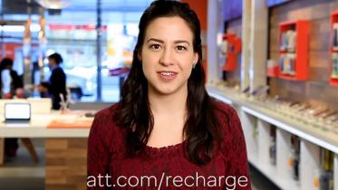 ATT Recharge