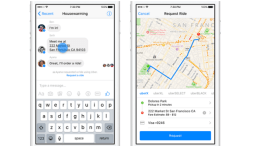 Transportation on Messenger