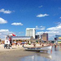 Seven Places to Dine or Drink Gluten Free in Atlantic City