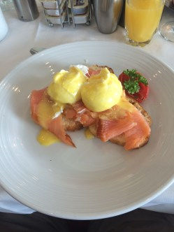 A+ Gluten Free Cruise Experience on Royal Caribbean's Freedom of the Seas