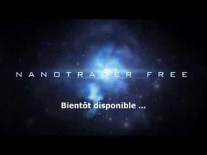NanoTrader Free soon