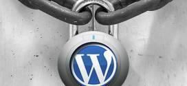 WordPress Sitenizi Güvenli Hale Getirmek