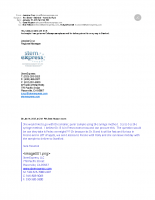 Reply StemExpress Email about Procurement with Dr. Berman