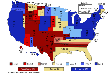 larry j. sabato's crystal ball » tight national race