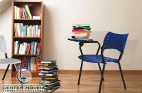 Cadeira Universitária Modelo Iso