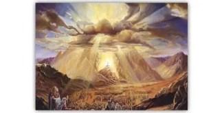 Bosquejos para Predicar - Subiendo a la presencia de Dios
