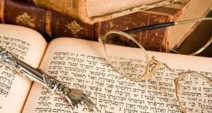 Estudios Biblicos - Uso correcto del antiguo testamento