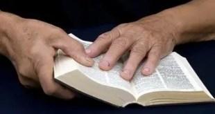 Predicaciones Cristianas - El pacto está en tus manos