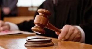 Predicas Cristianas - Un abogado en el tribunal de la gracia