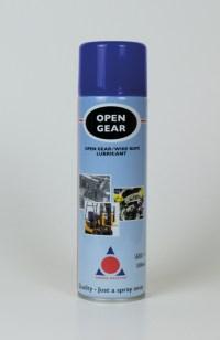 Open-Gear