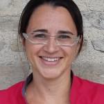 Pauline Bizon, vice-présidente