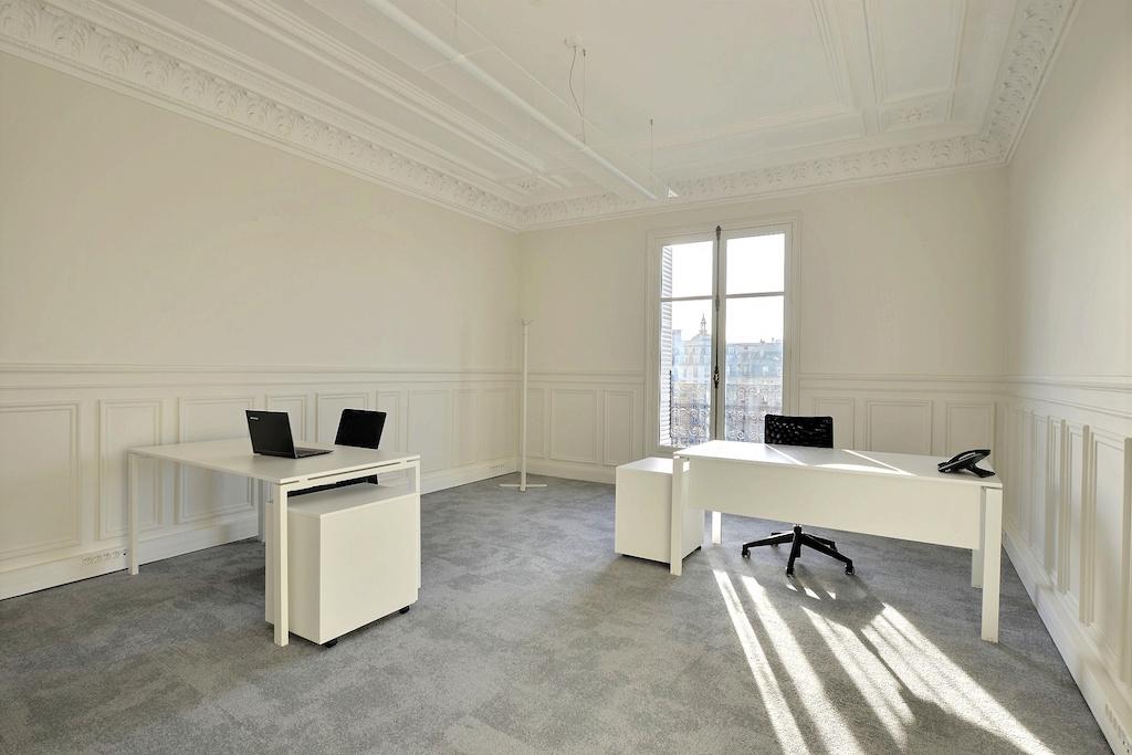 Centre d'Affaires Europe - Bureau 31m²