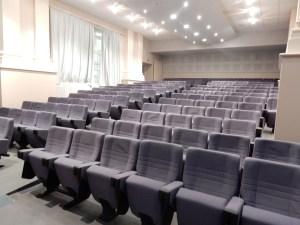Amphithéâtre (salle)