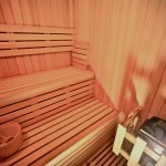 Percorso Benessere Sauna Centro Benessere Terrarrubia