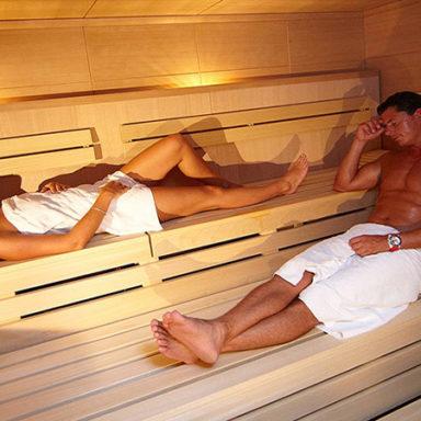 Centro estetico sauna Terrarrubia