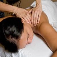 massaggio cervicale centro benessere Terrarrubia
