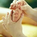 Massaggi riflessologia plantare donna Centro Benessere Terrarrubia