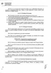 REGOLAMENTO ORGANICO_Conferenza Pres Regionali_art 52
