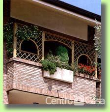 Quando si può installare un gazebo sul terrazzo? - Centro Casa Lucera
