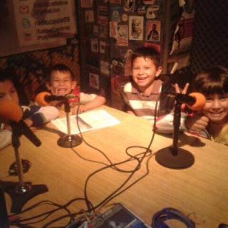 Reflejos de la compartición en Radio Zapote