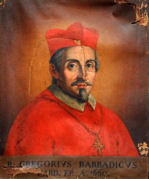 Gregorio Barbarigo (1625-1697) e la sua inclinazione per l'arabico e altre lingue orientali. Prima parte