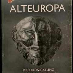 The European Races in Prehistory